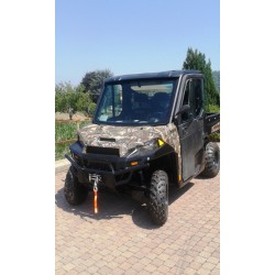 POLARIS RANGER 1000 XP EURO 4