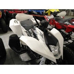 QUAD JUNIOR 125 3 MARCE
