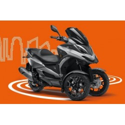 NUOVO QV3 SCOOTER A  3 RUOTE