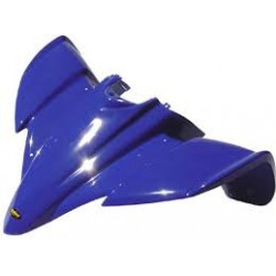 carena anteriore yamaha yfz450s blu