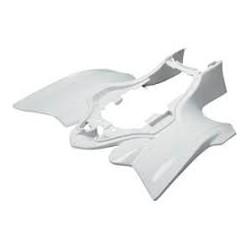 carena posteriore yamaha yfz450r bianca