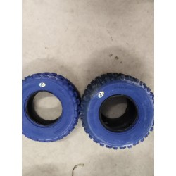 gomme blu per quad