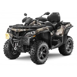 CFMOTO CFORCE 850 XC 4X4 PASSO LUNGO EPS FULL OPTIONAL