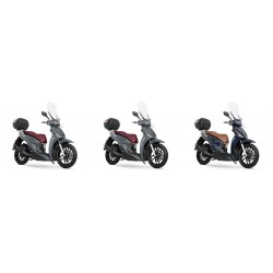 Kymco People S 50 4T E4