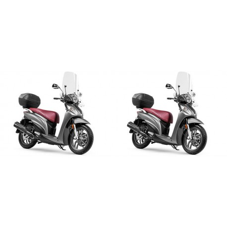 Kymco People S 300 ABS