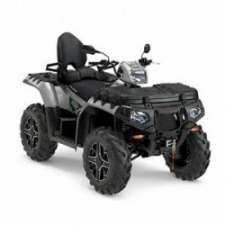 SPORTSMAN® TOURING XP 1000
