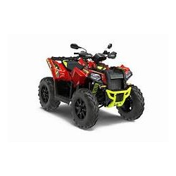 POLARIS SCRAMBLER® XP 1000