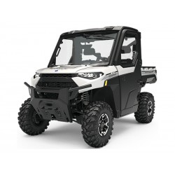 POLARIS RANGER� XP 1000 EPS