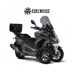 scooter a 3 ruote qv3 edelweiss