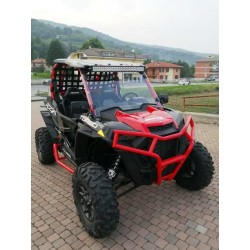 POLARIS RZR 1000 TURBO 168cv  POLARIS A CUNEO