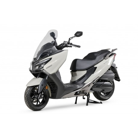 SCOOTER KYMCO XTOWN 300 CITY ABS PAGHI TRA 4 MESI PICCOLE RATE