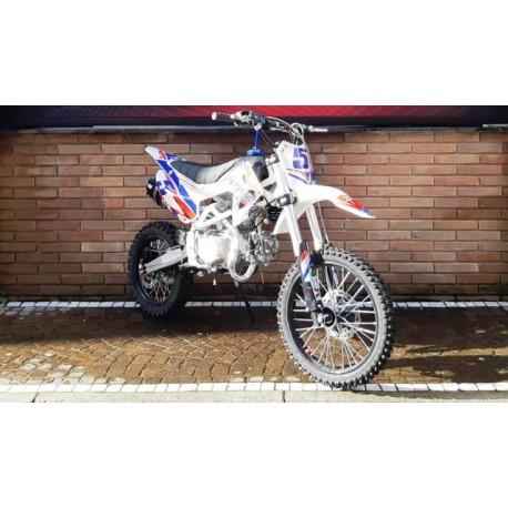 pitbike 140 con ruote 174/17 a marce
