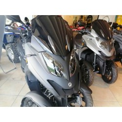 QOODER 4 RUOTE QV3 3 RUOTE SCOOTER
